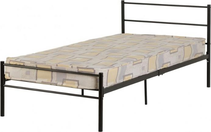 Devon 3ft Single Bed in Choice of Colours